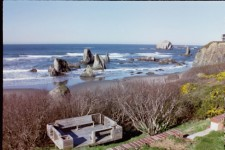 Bandon Oceanfront Beach House
