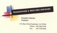 Tradeshow and Meeting Services